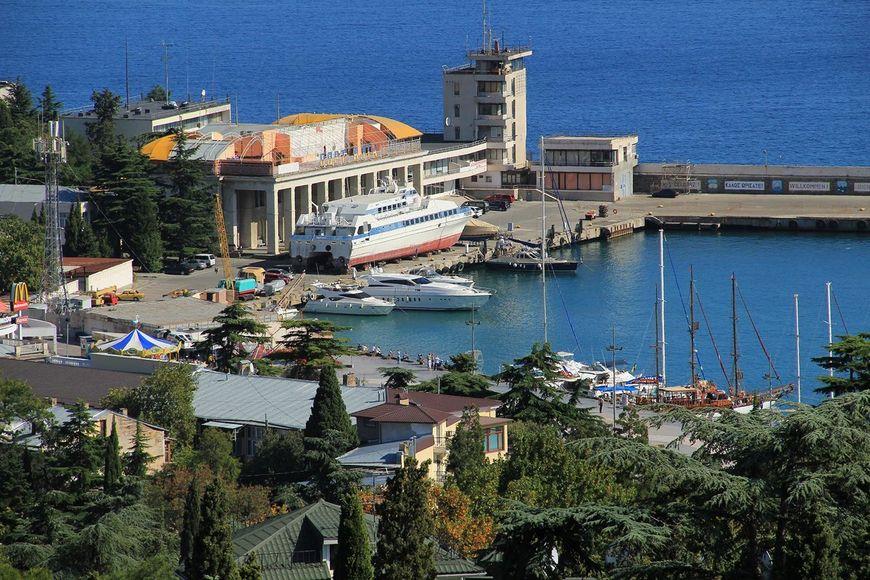 Музей морского порта